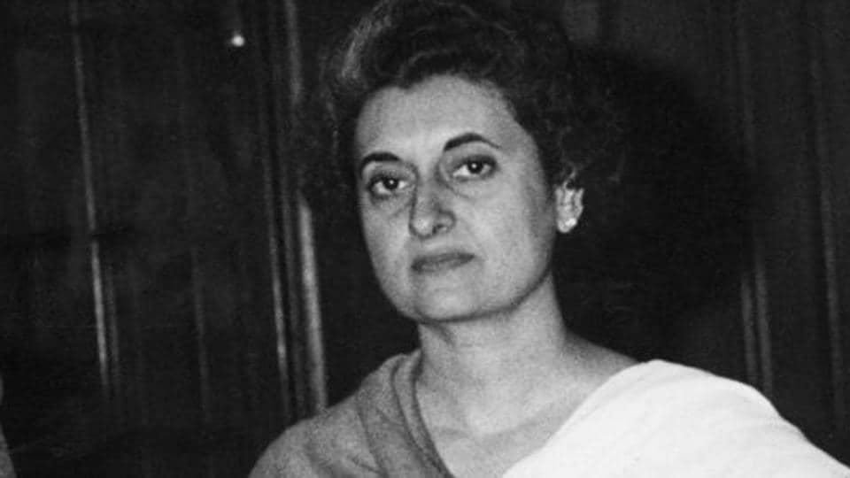 Indira Gandhi,Mann Ki Baat,Congress