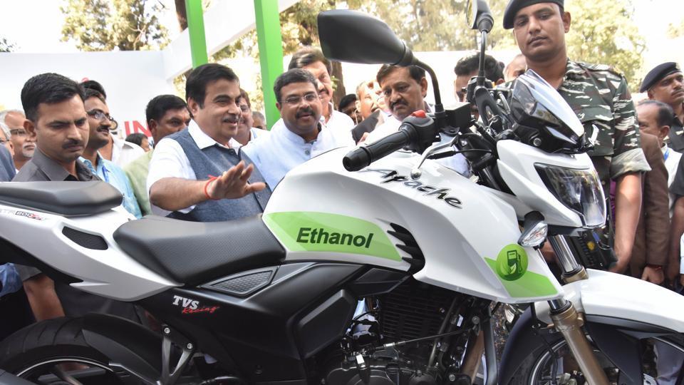 dharmendra pradhan,minister,bio fuel