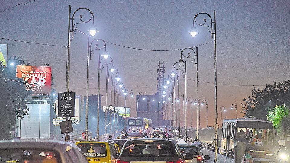 Pune,Municipal,Corporation