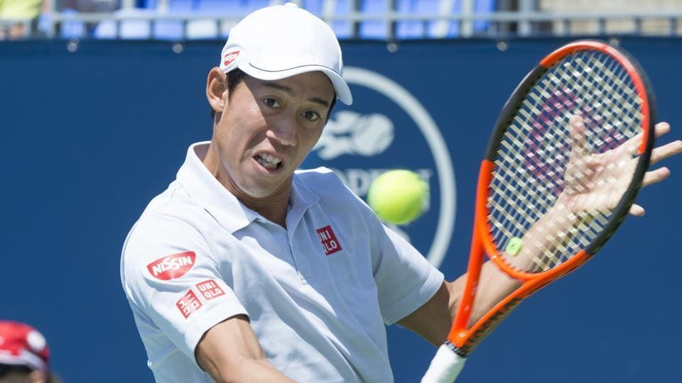 Kei Nishikori will make his return from injury at the Brisbane Open - a qualification tournament for Australian Open 2018.