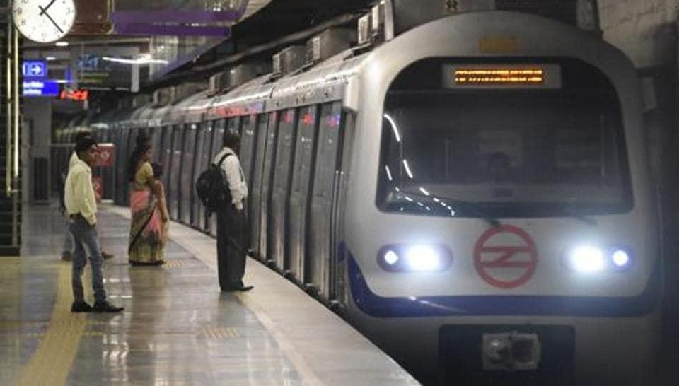 Delhi Metro,Delhi metro fare,Delhi metro fare hike