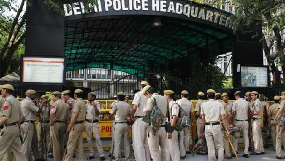 Delhi Police,Minority,Delhi Minorities Commission