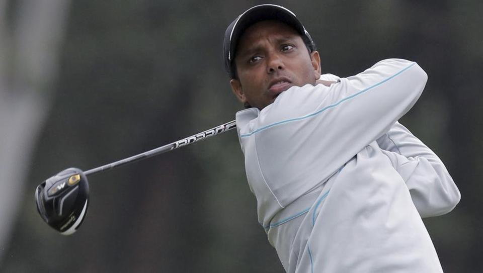 SSP Chawrasia,Hong Kong Open,golf