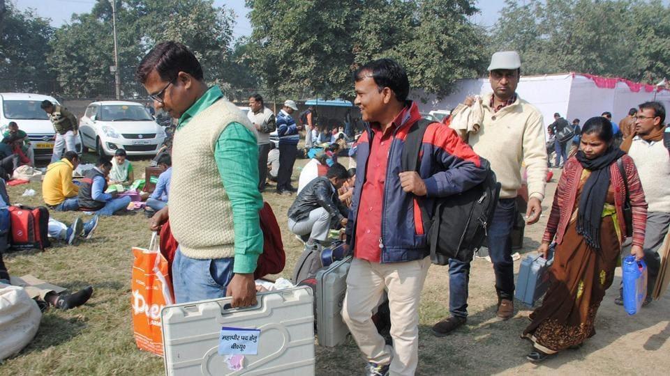UP civic polls,Uttar Pradesh,Elections