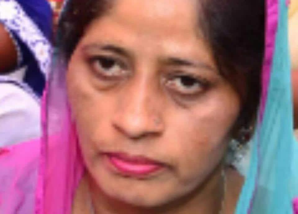 Punjab crime,Jalandhar crime,Woman murdered in Jalandhar