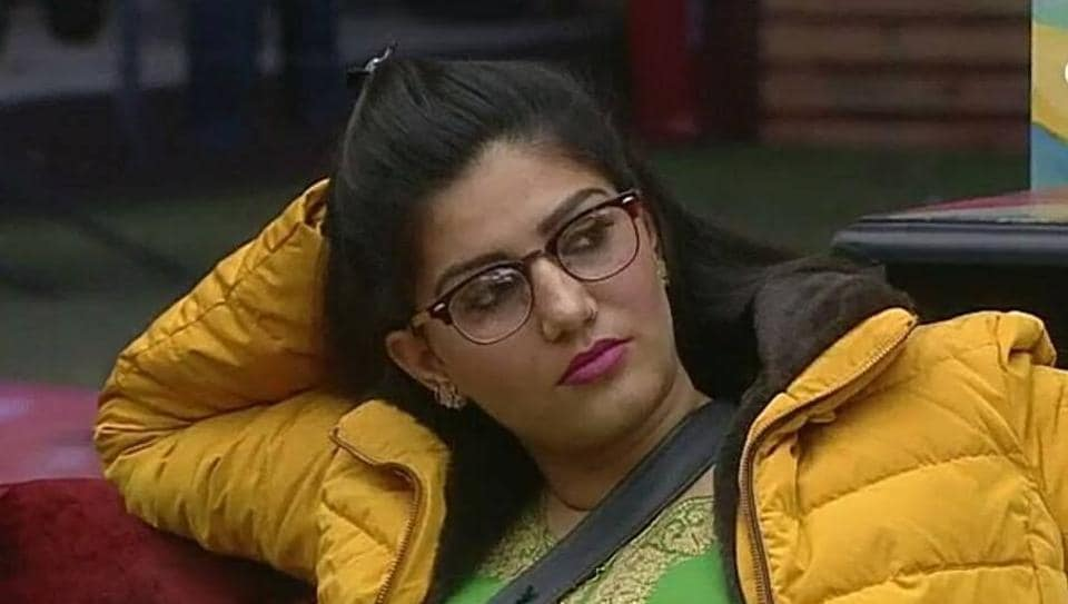 Bigg Boss 11: Sapna Chaudhary has been evicted from the show