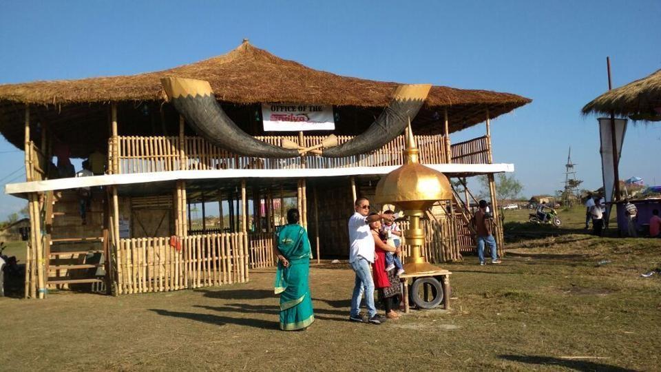 Assam,Sadiya Festival,Dhola-Sadiya bridge