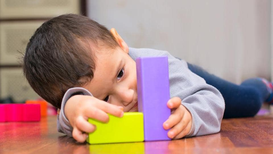 Autism,Mental Development,Child Psychology