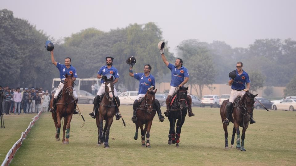 Indian Open Polo Championship,Polo,Jindal Panther