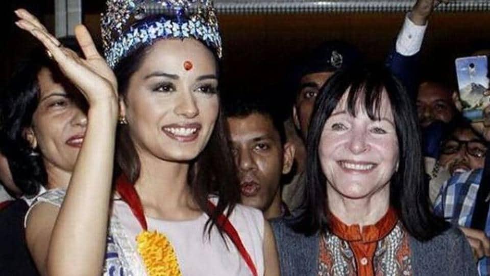 Manushi Chhillar,Miss World 2017,Miss World Manushi Chhillar