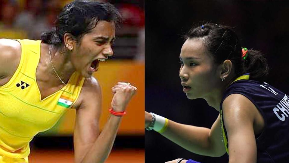 Pusarla Venkata Sindhu,PV Sindhu,Hong Kong Open