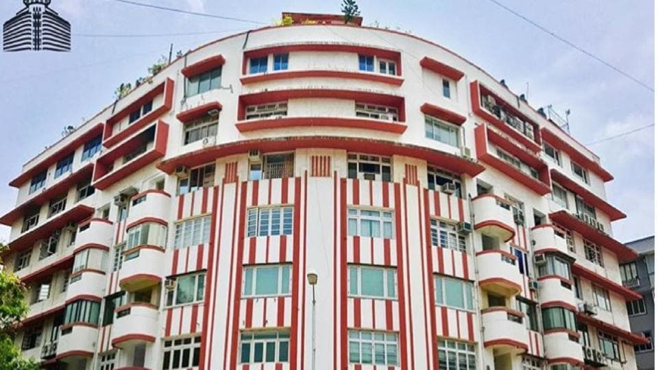Mumbai's Art Deco buildings are lesser known but boast of gorgeous architecture | art and culture