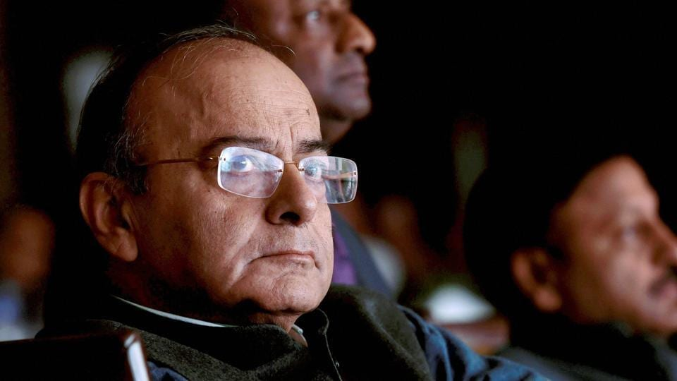Lashkar commanders in valley won't live very long, claims Arun Jaitley