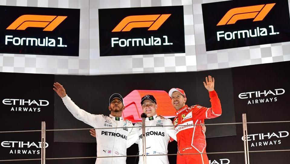 Formula One,Formula 1,F1