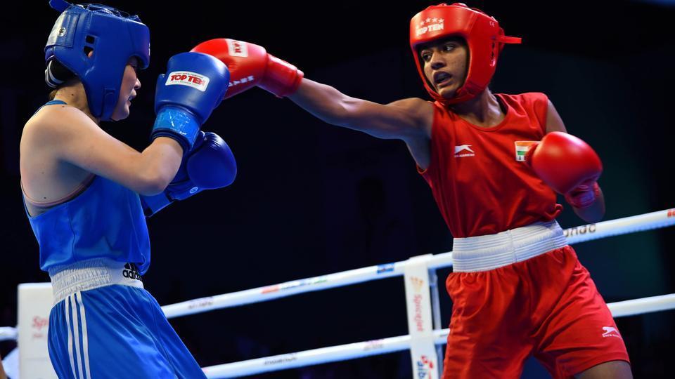 World Women's Youth Boxing Championship,Boxing,Boxing Federation of India