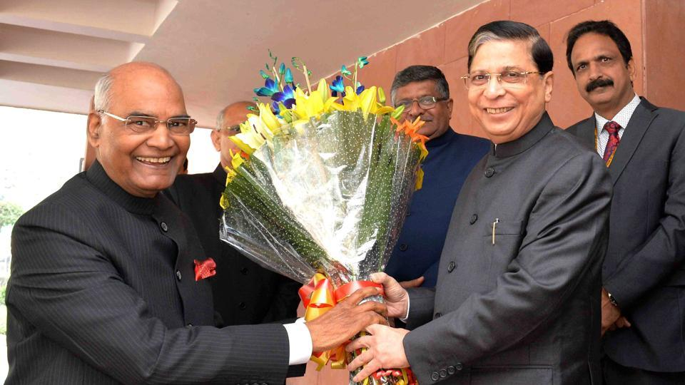 Constitution Day,Chief Justice of India,Dipak Misra