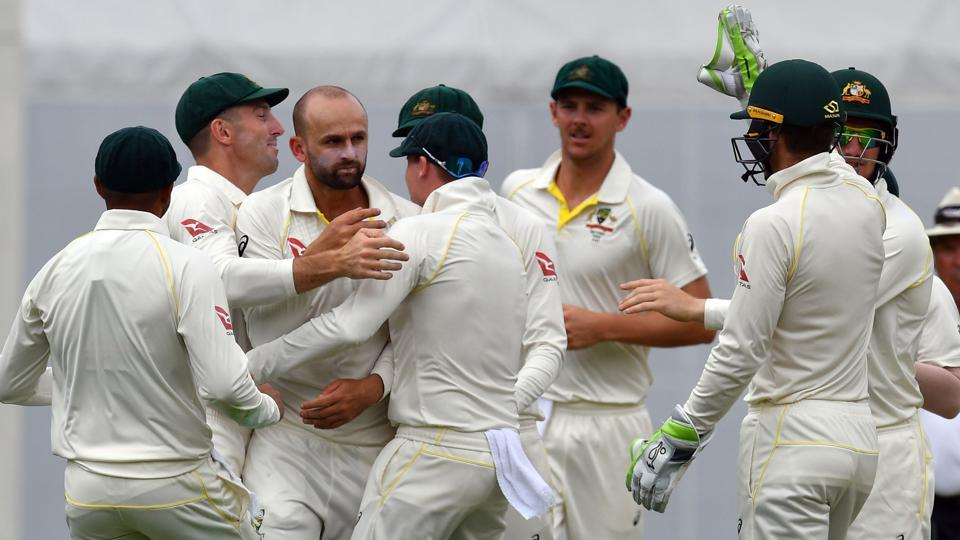 Ashes 2017-18,The Ashes,Australian national cricket team
