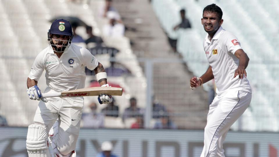 India vs Sri Lanka,Dasun Shanaka,Indian cricket team