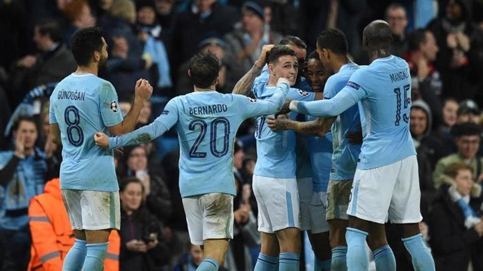 Manchester City F.C.,Pep Guardiola,Premier League