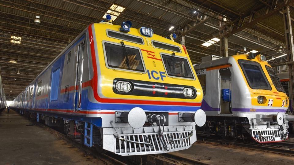 Mumbai,Mumbai railways,Western railway