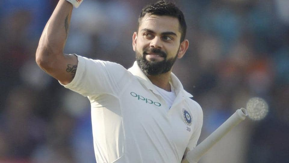 India captain Virat Kohli had complained about the lack of preparation time for the South Africa tour.