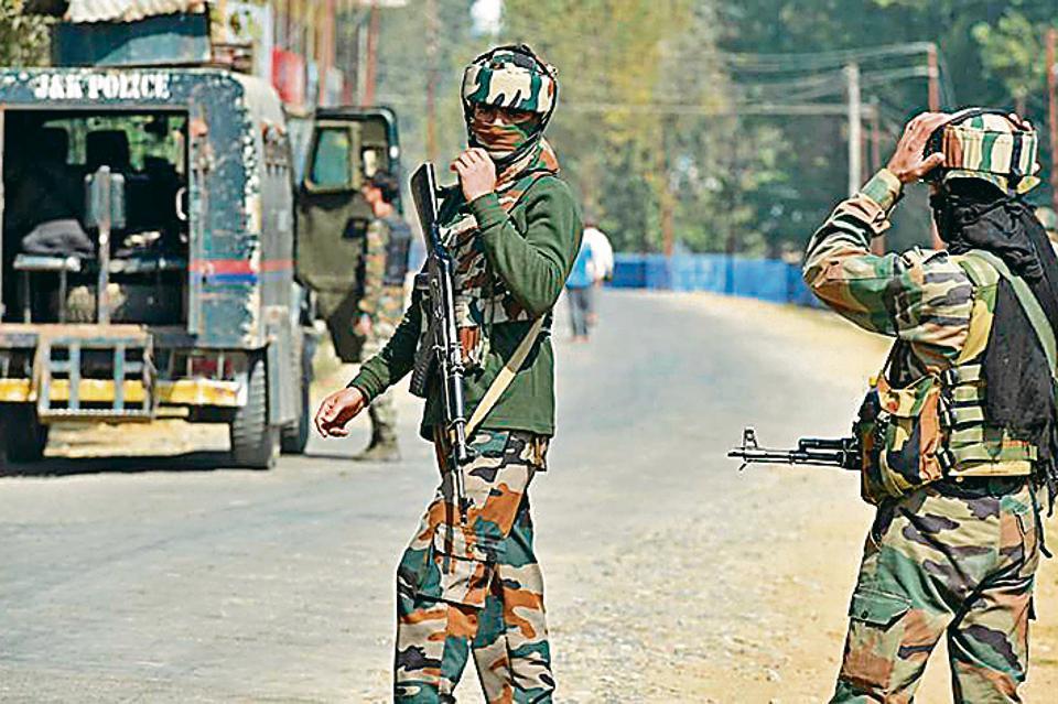Army,Kashmir,Kupwara