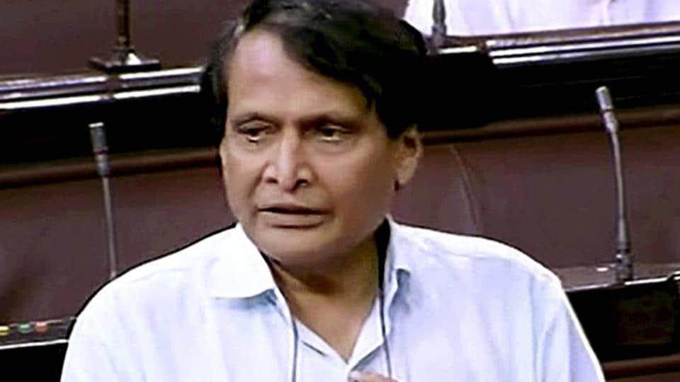 Commerce and industry minister Suresh Prabhu said the Centre is willing to call all chief ministers who are willing to give them the best deal.