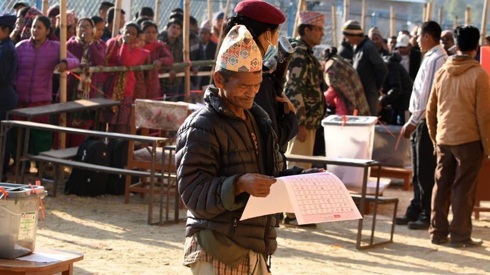 Nepal,Nepal Election,Hindu monarchy
