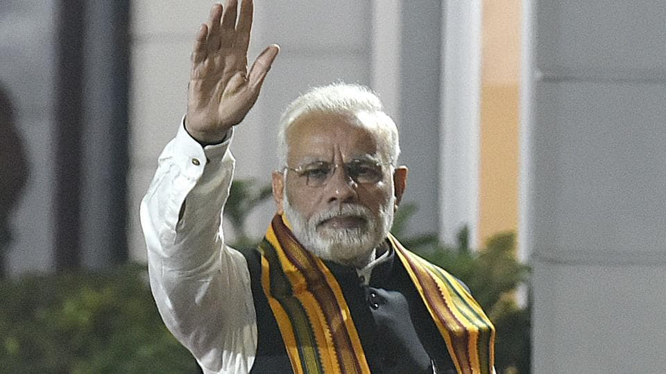 Narendra Modi,Mann Ki Baat,Mumbai