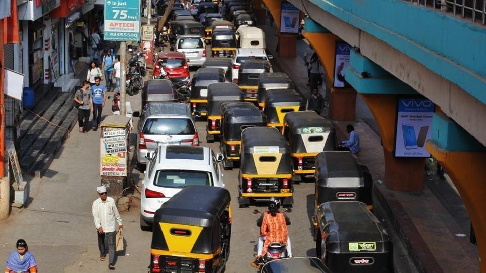 autorickshaws,better service,welcome for Pune