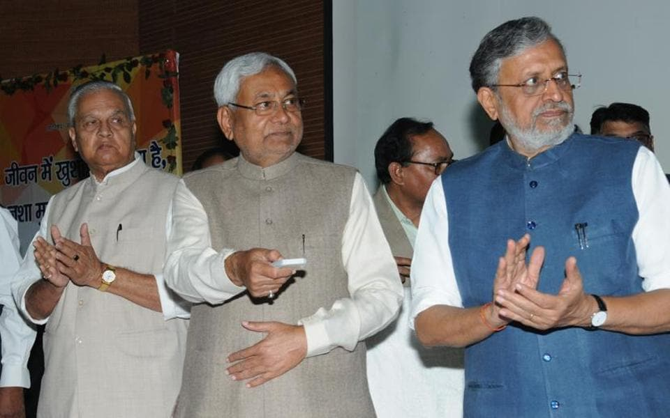 Gujarat Assembly elections: Bihar CM Nitish Kumar will not campaign in Gujarat