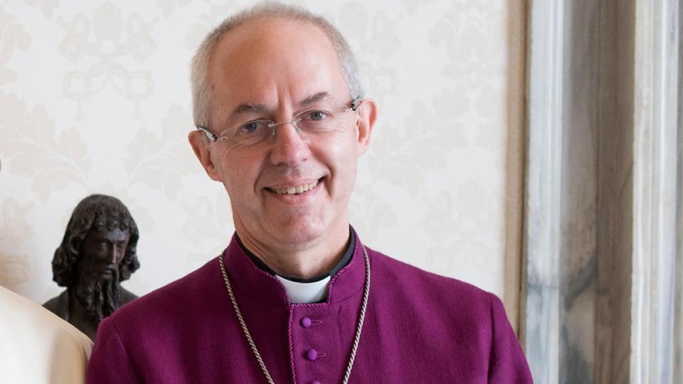Archbishop of Canterbury,Donald Trump,Christians