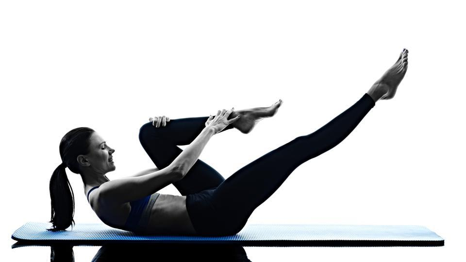 Concentration, control, precision, breathing and flow are some of the fundamentals of Pilates