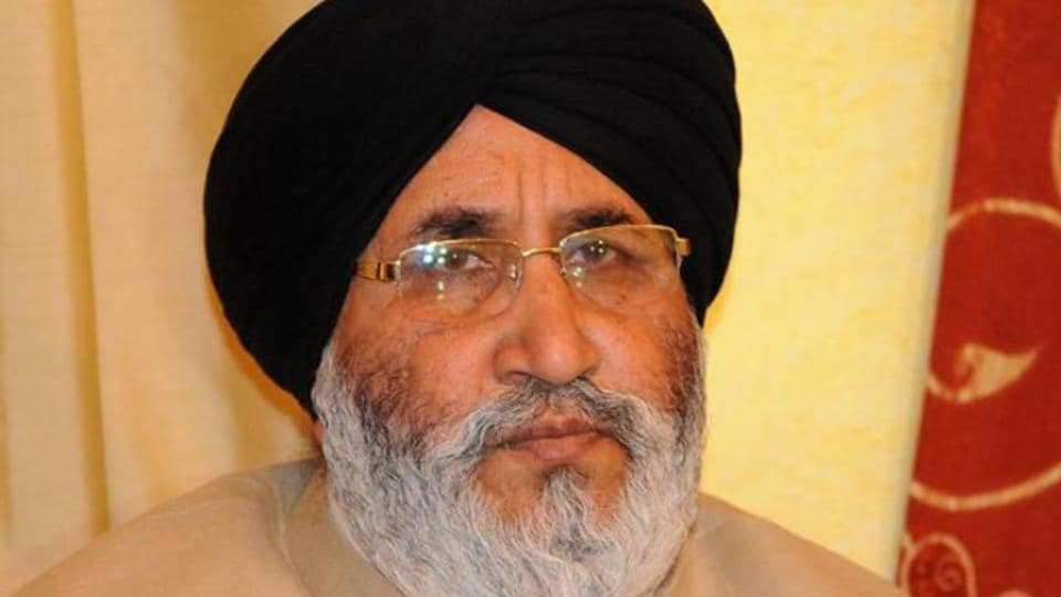 """We have demanded for a longer winter session as we want to raise major issues concerning the state, including farmers' woes, non-implementation of poll promises,"""" said former Akali minister Daljit Singh Cheema."""