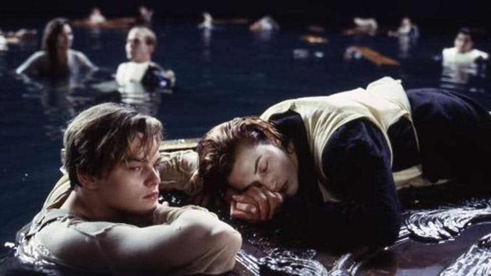 who did leonardo dicaprio play in the movie titanic