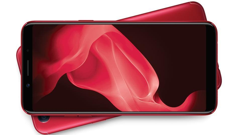Oppo F5 6GB preorders opening soon
