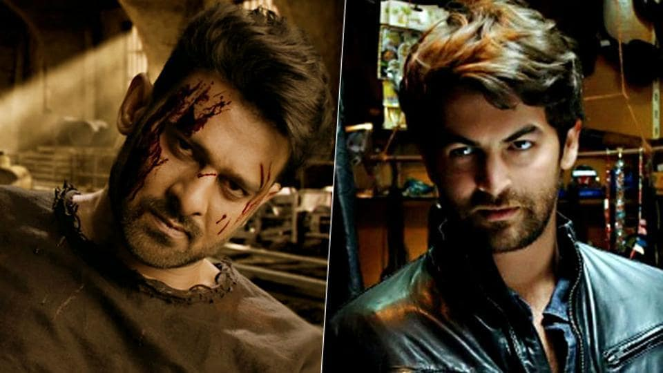 Actor Neil Nitin Mukesh is reportedly playing a negative role in Prabhas-starrer Saaho.