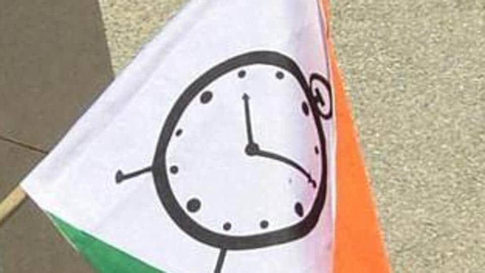Gujarat Assembly,NCP,Congress