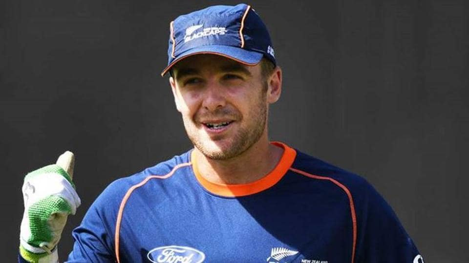 Tom Blundell,New Zealand vs West Indies,New Zealand cricket team