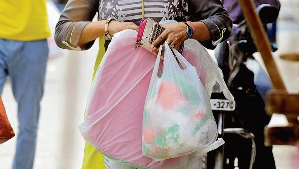The state government has announced a complete ban on plastic bags, irrespective of thickness, across the state from March next year.
