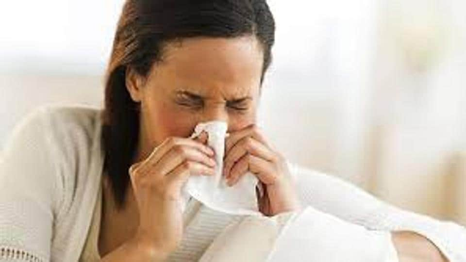 viral infections,winter temperatures,cough