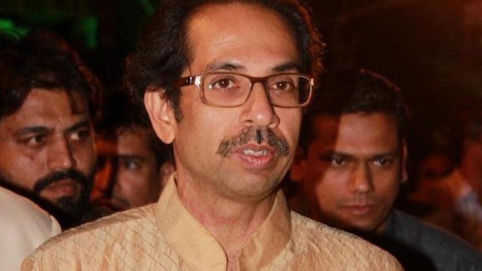 Mumbai,Uddhav Thackeray,Hardik Patel