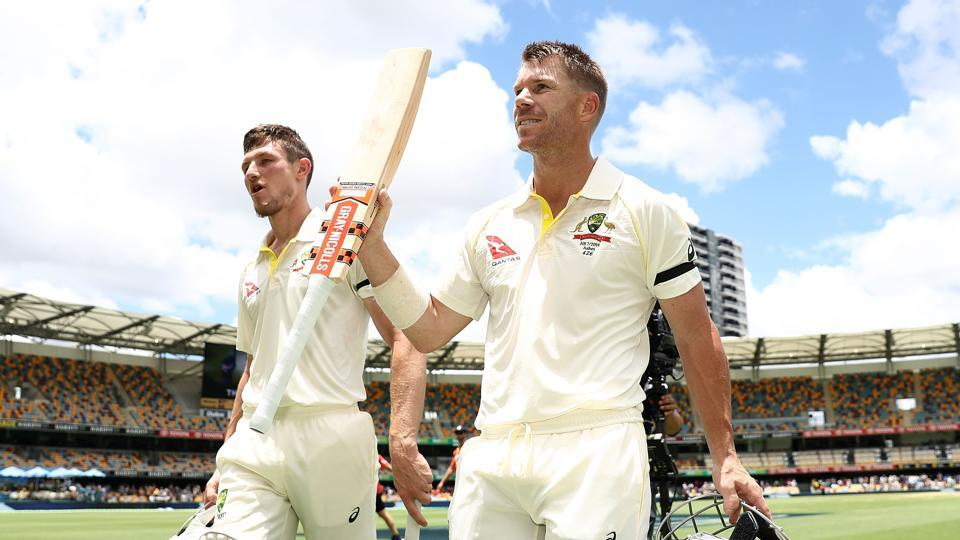 Australia will be gunning for a 2-0 lead ahead of the Adelaide Test, which will be a Day-Night affair and will be played with the Pink Ball. (Getty Images)
