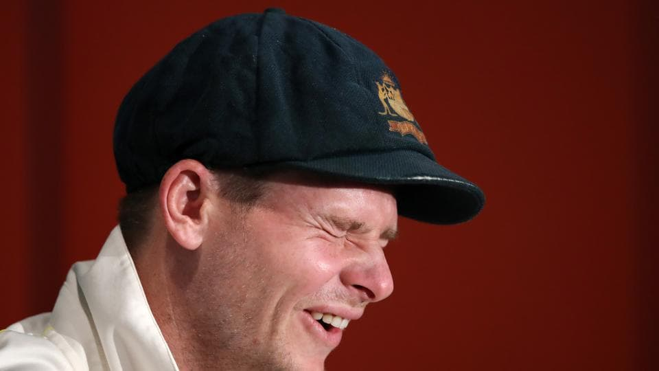 Steve Smith was named the Man of the Match for his magnificent, unbeaten century.  (Getty Images)