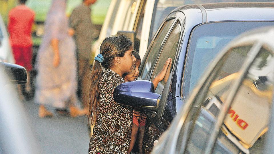 beggar,pune,population