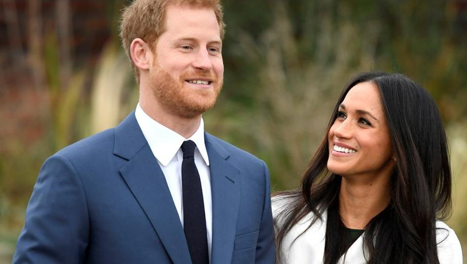 Meghan Markle,Prince Harry,Engagement Ring