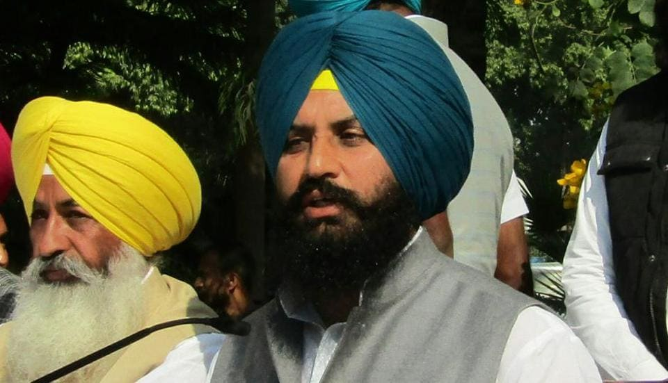 Sukhpal Khaira,Drug case against Khaira,Bains brothers