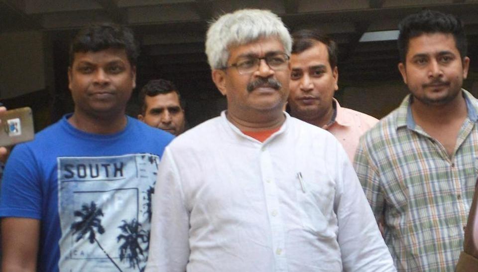 Chhattisgarh,Raipur,Vinod Verma