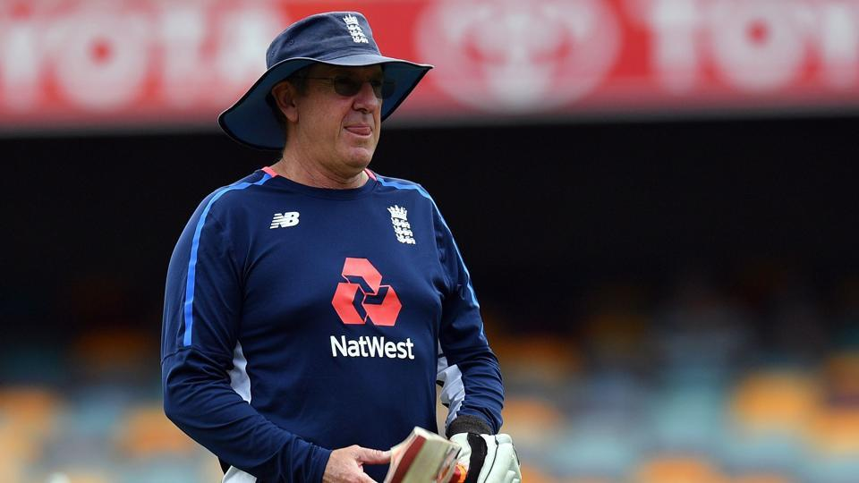The Ashes,Ashes 2017-18,Trevor Bayliss