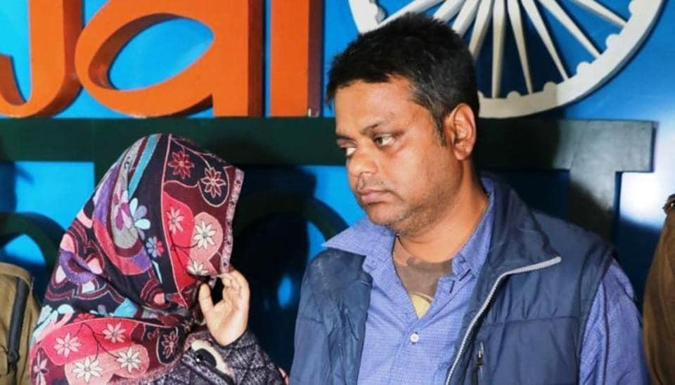 Kidney racket,Amit Kumar Raut,Doon kidney racket